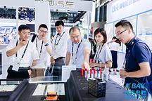 比克电池携十余款产品亮相CES Asia,以车用品质驱动消费电子