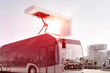 ABB为新加坡电动巴士提供充电基础设施