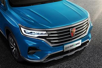 控温效果比肩赛车,荣威RX5 eMAX国内首创动态油冷技术