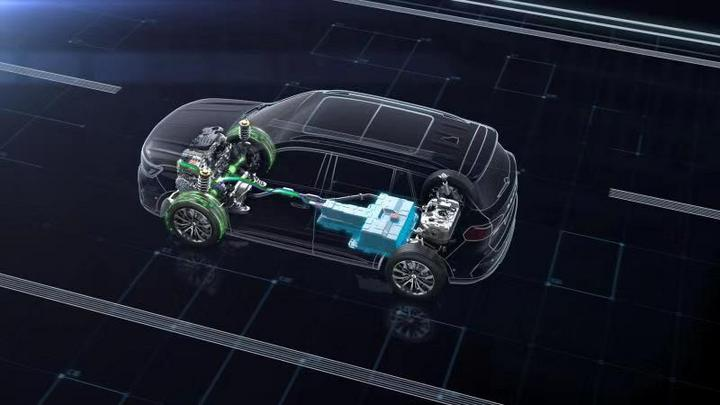 8年或12万公里电池衰减小于30% 解读荣威RX5 eMAX的智能电池均衡技术