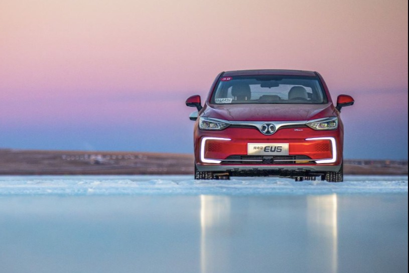 纯电动车冬季使用指南 | 掌握这几招,跑长途没问题!
