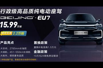 """一张北京新能源指标中""""标""""通知书,抢走了恒大""""75折""""的风头"""