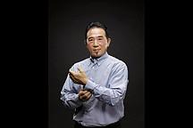 傅振興博士任云度新能源首席技術官(CTO):云度就是我最好的選擇
