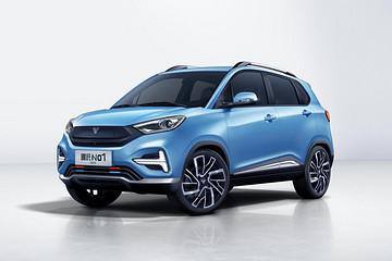 中国新能源汽车消费者满意度调研结果公布 哪吒N01连续两年稳居第二