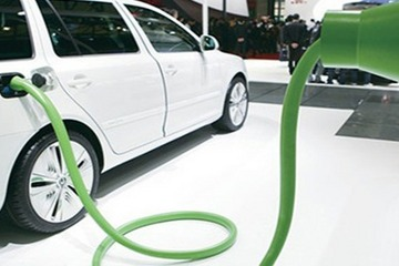 抓住新能源汽车发展新机遇