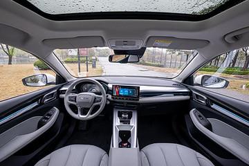 10万级纯电动家用车该选谁?全新荣威Ei5还是广汽埃安S