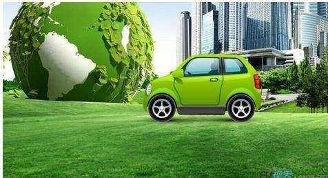 新能源汽车充电桩都有什么种类?