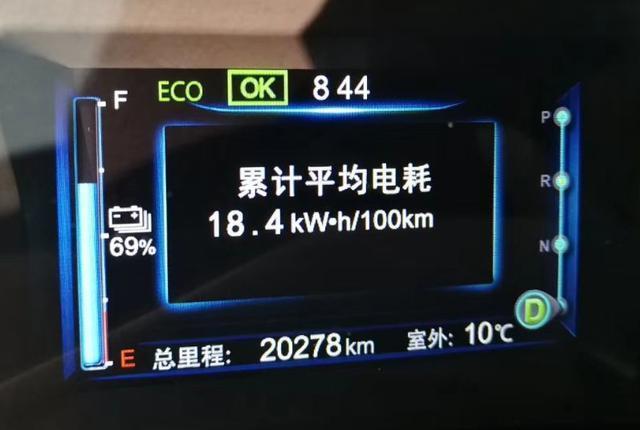 电动汽车老司机-2010年的电动车,零件除了电池几乎全换过