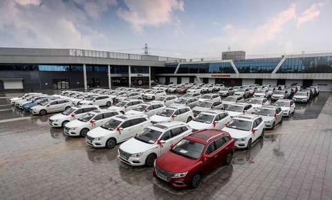 零售数据现真容,来看2018新能源汽车真实消费情况