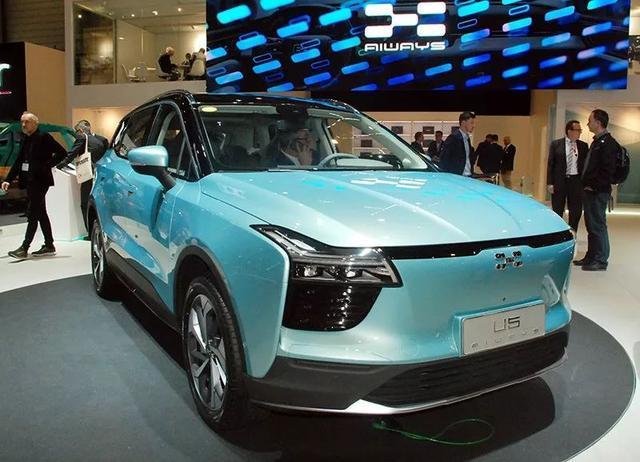 董小姐说中国汽车粗制滥造,这家新造车企业却要卖车到欧洲去