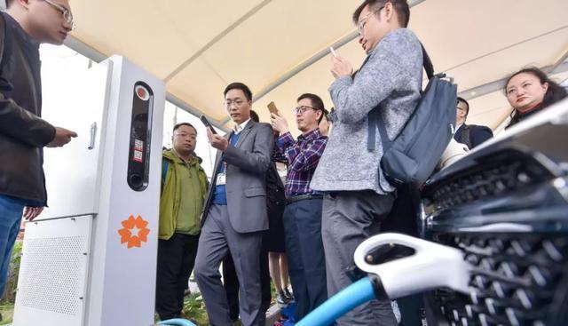 电动汽车充电生意怎么做?