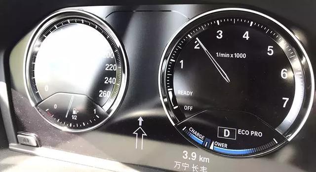 试驾宝马X1插混:像110公里纯电续航一样超预期