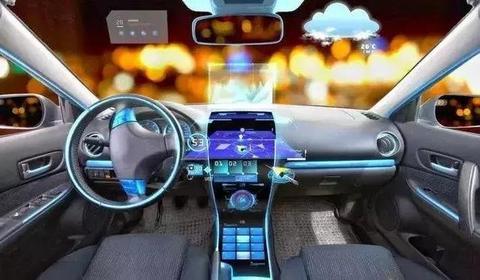 谁在开发真正的智能汽车?