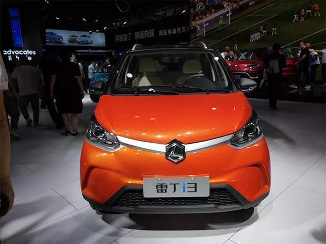 政策向上,市场向下,低速电动车咬牙备战升级