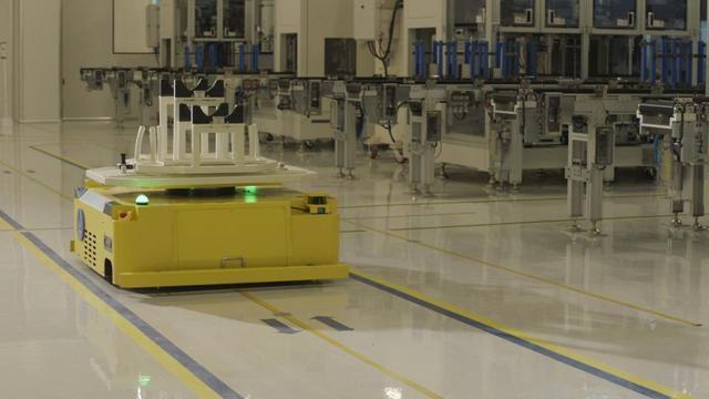 蜂巢投产,车企系动力电池启航