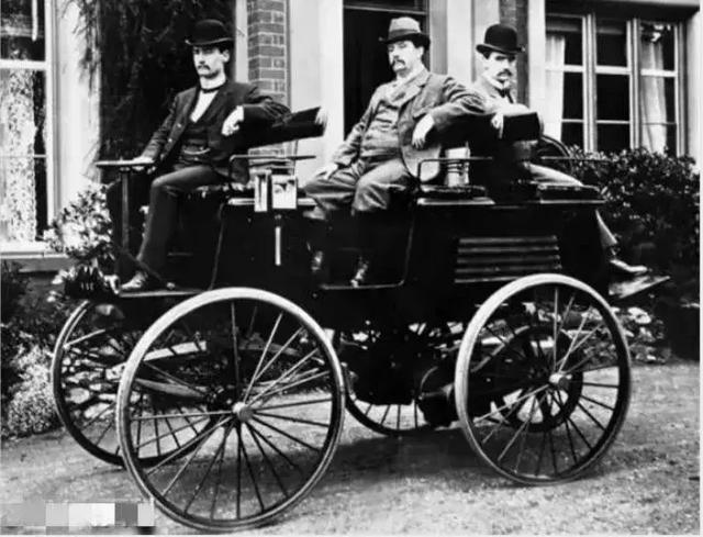 车用动力电池简史