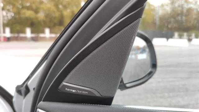 iX3试驾:智能电动汽车时代宝马如此应对