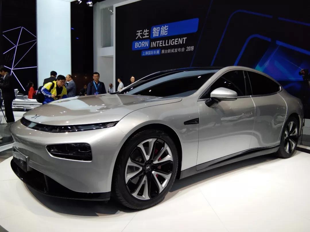 小鹏汽车目标:今年卖4万辆G3,明年交付新车P7