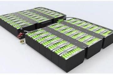 6月动力电池深度分析:德朗能、爱驰、三元、方形抢眼