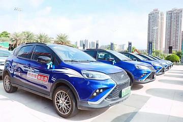网约车还能拯救新能源汽车市场吗?