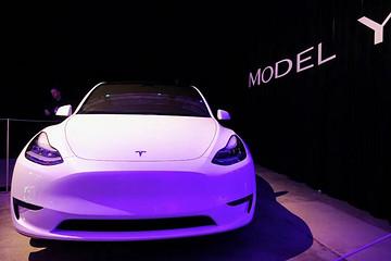 Model Y快速夺得季军,2月新能源赢家还是特斯拉