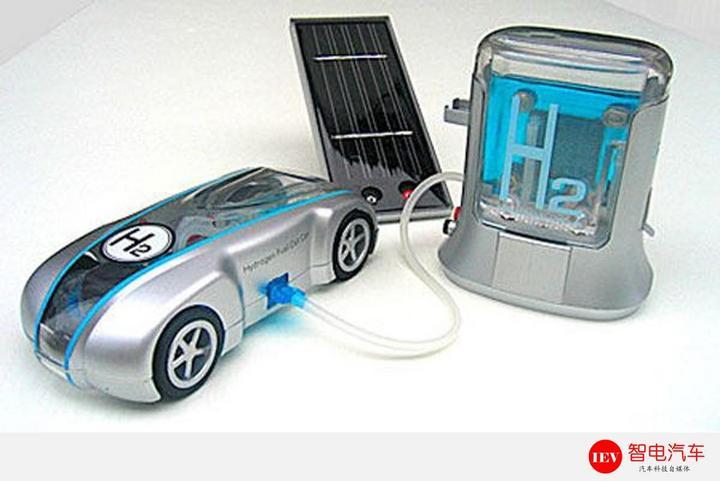 燃料电池汽车热度上升,会不会是高额补贴的诱惑?