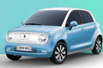 教你买电动汽车丨城市萌物,A00级电动汽车最佳选择