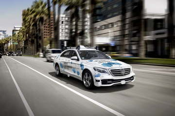 无人驾驶汽车上路,全新的驾驶体验来到,无人驾驶时代来临了吗