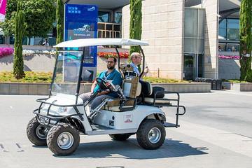 机器人帮你开车,或许比自动驾驶靠谱,技术将于2020年开始运用