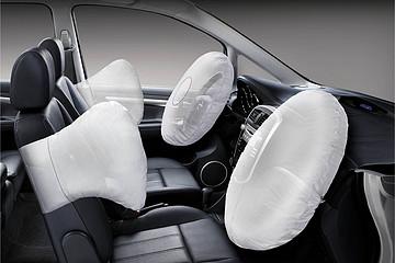 安全气囊的缺陷被克服,来自德国的外部侧安全气囊,你会选择它吗