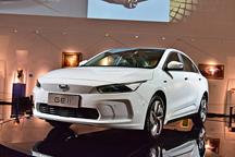 目前具有L2自動駕駛的純電動車有哪些?