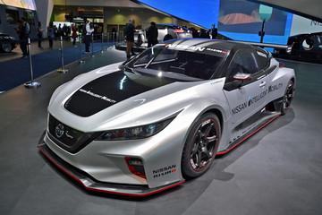 第二代Leaf发动机研发成功,或将用于GTR 430,可产生850马力