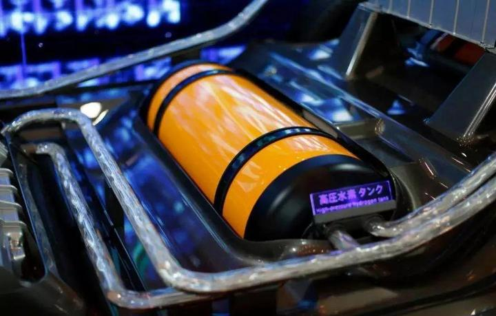 机遇与挑战并存!车用氢燃料电池的破局点在哪里?