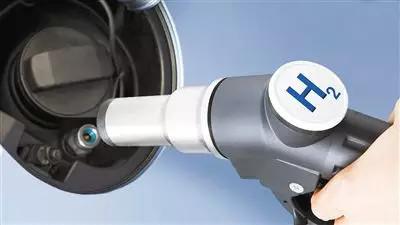 政策领跑,巨头环伺!氢能源产业离完全商业化还有多远?