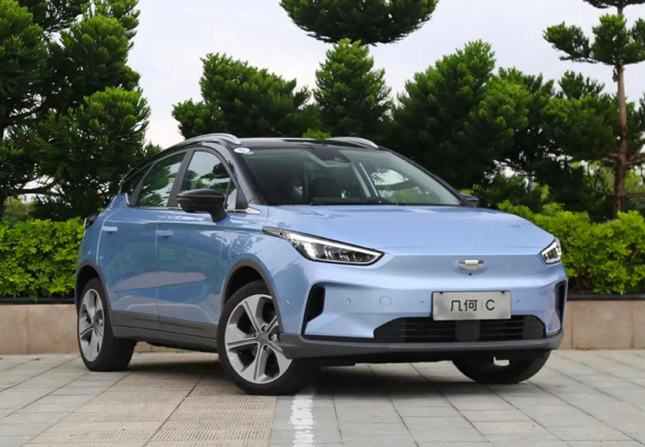 预算十五万,买哪款电动车性价比更高?