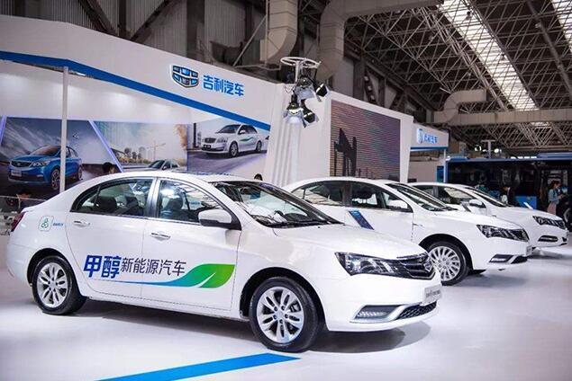 水氢机走中国特色能源安全之路