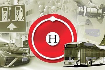 以甲醇为原料,水氢机拉开产业化序幕