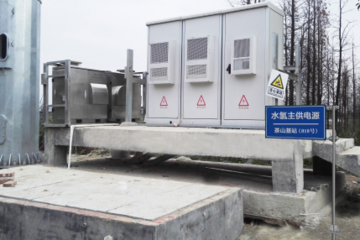 5G基站耗能高  供电保证需方法