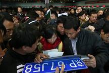 北京实调   6款新上市电动汽车,8月底指标过期前到底能不能提到现车?