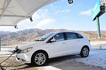 女神新能源用车记4 冬季电动汽车怎么开
