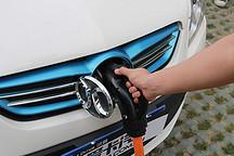 新能源生活的第一步  用好公共充电桩