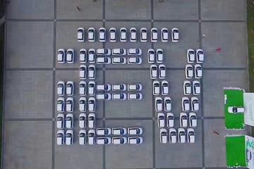 江淮新能源发力  iEV7S三兄弟即将上市