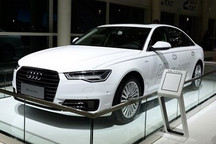 新款奥迪A6L/A6L e-tron 8月25日上市