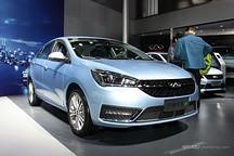 别总关注SUV 来看看成都车展即将发布/上市的新能源车