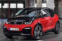 电动也玩高性能 新款宝马i3将于法兰克福车展发布