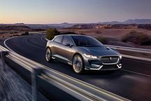 跑的比特斯拉还快 捷豹首款纯电动车明年入华