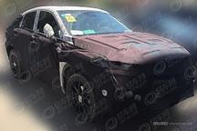 沃尔沃联合研发混/轿跑车身 吉利这款SUV要逆天