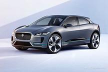 挑战500km续航 捷豹首款电动车I-PACE将于明年上市