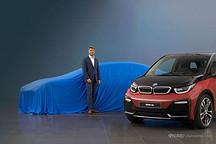 2025年25款新能源车 宝马发布NUMBER ONE> NEXT战略