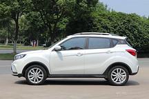 定位纯电动SUV 江铃E400将于9月15日首发